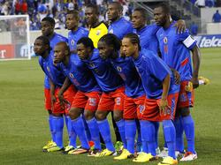 Haitianischer Zusammenhalt