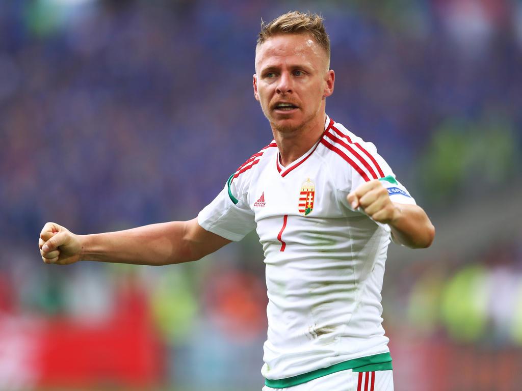 Balász Dzsudzsák steht vor einem Wechsel zu Schalke 04