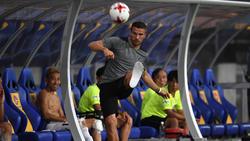 Lukas Podolski kassierte mit Vissel Kobe eine deutliche Niederlage