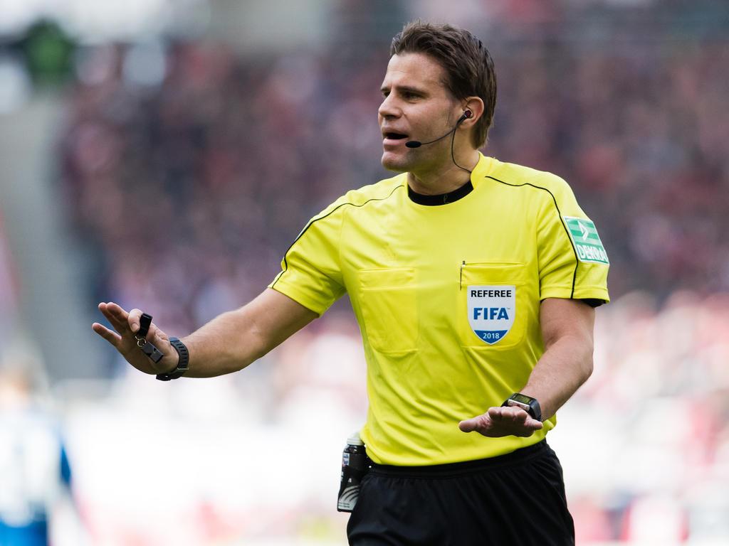 Deutsche Schiedsrichter