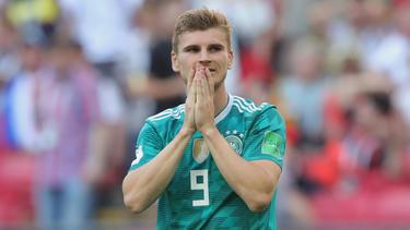 Spricht sich gegen einen kompletten Umbruch im Nationalteam aus: Timo Werner