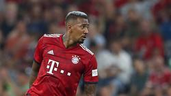 PSG soll nicht mehr an einer Verpflichtung von Jérôme Boateng interessiert sein