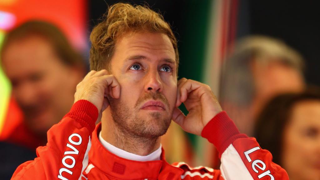 Die FIA lässt im Fall Sebastian Vettel keine Ausreden gelten