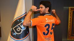 Serdar Tasci spielt künftig für Basaksehir in der Türkei (Bildquelle: twitter.com/ibfk2014)
