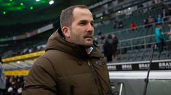 Manuel Baum steht mit dem FC Augsburg im Tabellenkeller der Bundesliga