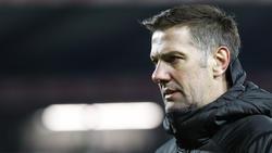 Mladen Krstajic muss auf drei Spieler verzichten