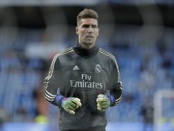Luca Zidane se marcha del Bernabéu para adquirir experiencia.