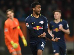 Marvin Compper träumt von der Champions League mit RB Leipzig