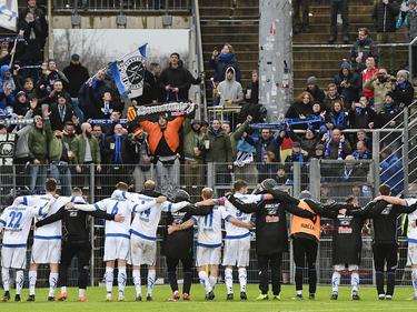 Der SC Paderborn bastelt an seiner Kader-Zukunft