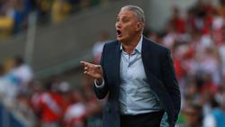 Heißt die Messi-Äußerungen nicht gut: Brasilien-Coach Tite