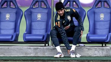 Wohin zieht es Neymar?