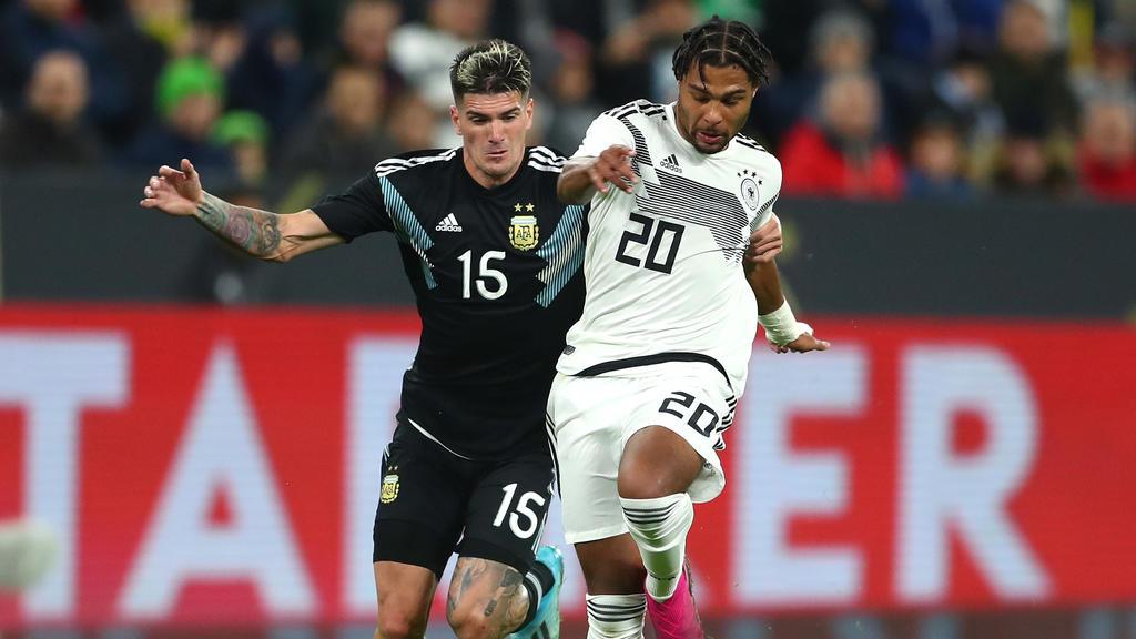 Los sudamericanos mejoraron en el tramo final.