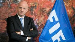 Die FIFA ermittelt wegen möglicher Spielmanipulation