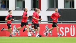 Dominick Drexler steht wohl vor einem Wechsel vom 1. FC Köln zum FC Schalke 04