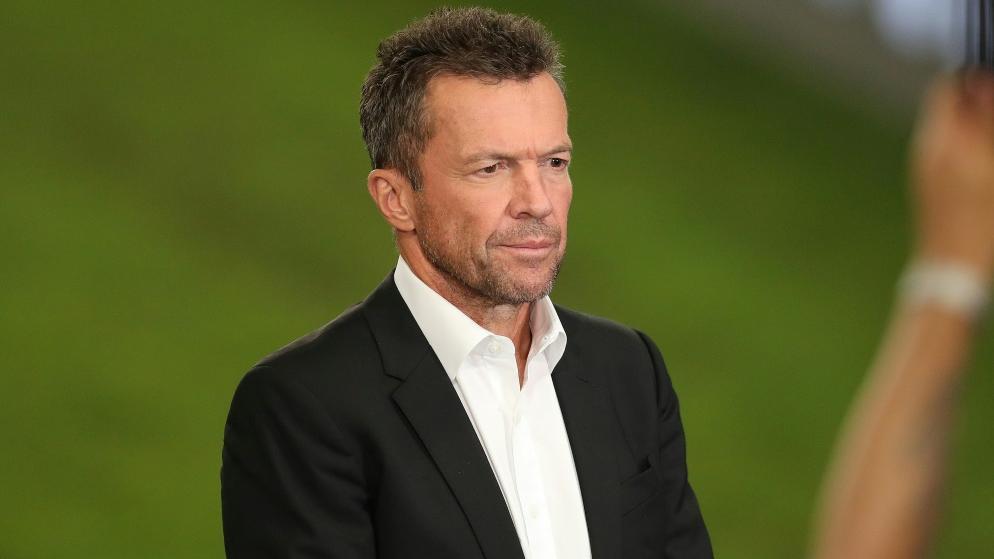 Pál Dárdai fehlt laut Lothar Matthäus die Unterstützung bei Hertha BSC
