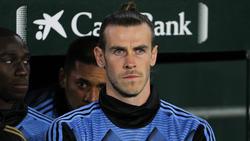 Gareth Bale kann Real Madrid offenbar verlassen