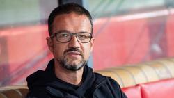 Appelliert an die Frankfurter Fans: Fredi Bobic