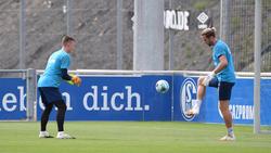 Will nach seiner Rückkehr zurück ins Schalke-Tor: Ralf Fährmann