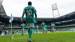 Leonardo Bittencourt ist vor allem eines wichtig: Der Sieg von Werder Bremen