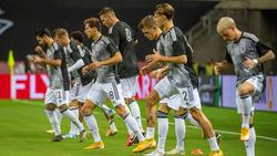 Die Nationalmannschaft entgeht den großen Gegnern
