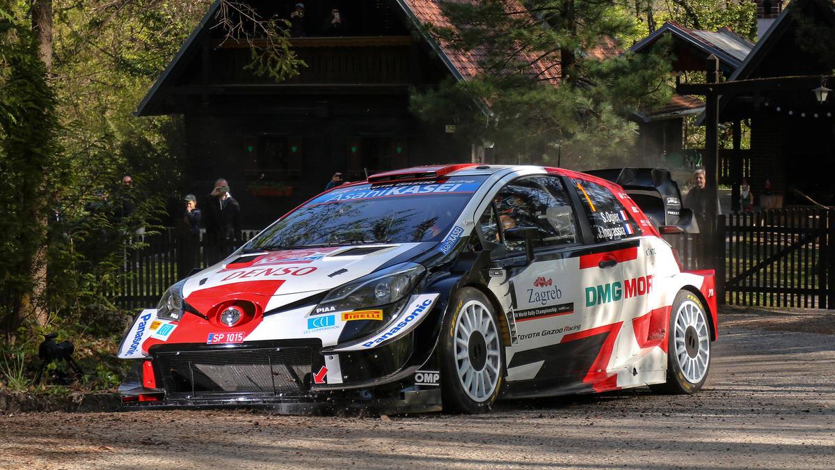 Rallye-Star Sébastien Ogier bekommt Geldstrafe aufgebrummt