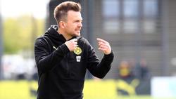 Enrico Maaßen verlängert langfristig beim BVB