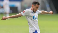 Skrzybski wechselt vom FC Schalke zu Liga-Konkurrent Holstein Kiel