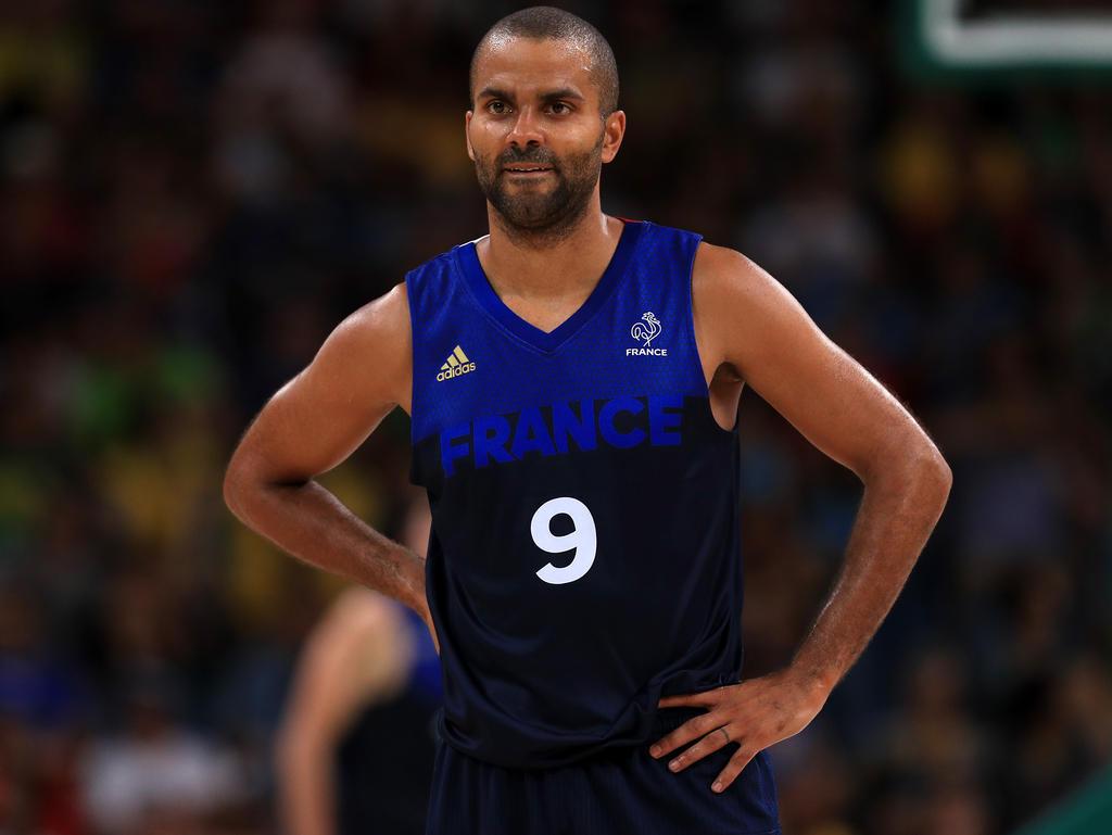 Tony Parker wird nie mehr für Frankreich spielen
