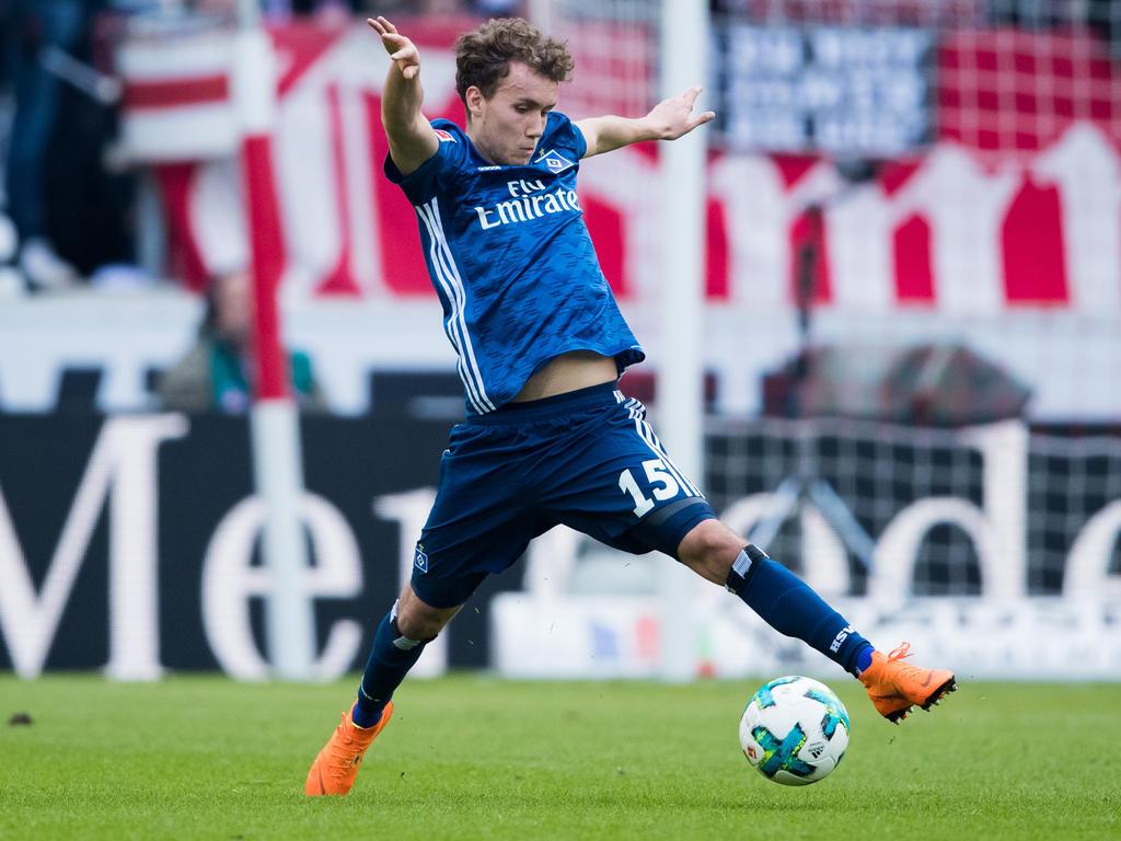 Luca Waldschmidt könnte es nach Freiburg ziehen