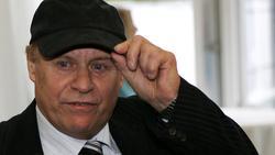HSV-Ikone Charly Dörfel sieht Pierre-Michel Lasogga kritisch