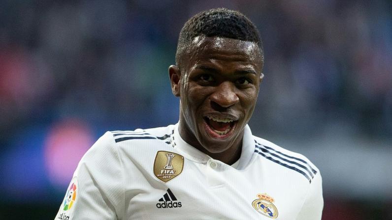 Real Madrid winkt eine Verdopplung der bisherigen Ausrüster-Einnahmen