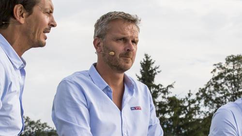Dietmar Hamann äußerte sich erneut zu Robert Lewandowski
