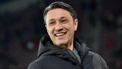 Münchens Trainer Niko Kovac hofft auf ein Weiterkommen gegen Liverpool