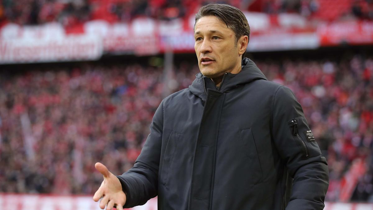 Bayern-Coach Niko Kovac hat sich vor dem Spiel gegen den FC Liverpool zu Wort gemeldet
