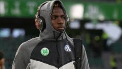 Victor Osimhen wechselt vom VfL Wolfsburg fest nach Charleroi