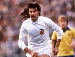 Das ehemalige Idol Mario Kempes ist nicht länger Weltbotschafter des FC Valencia