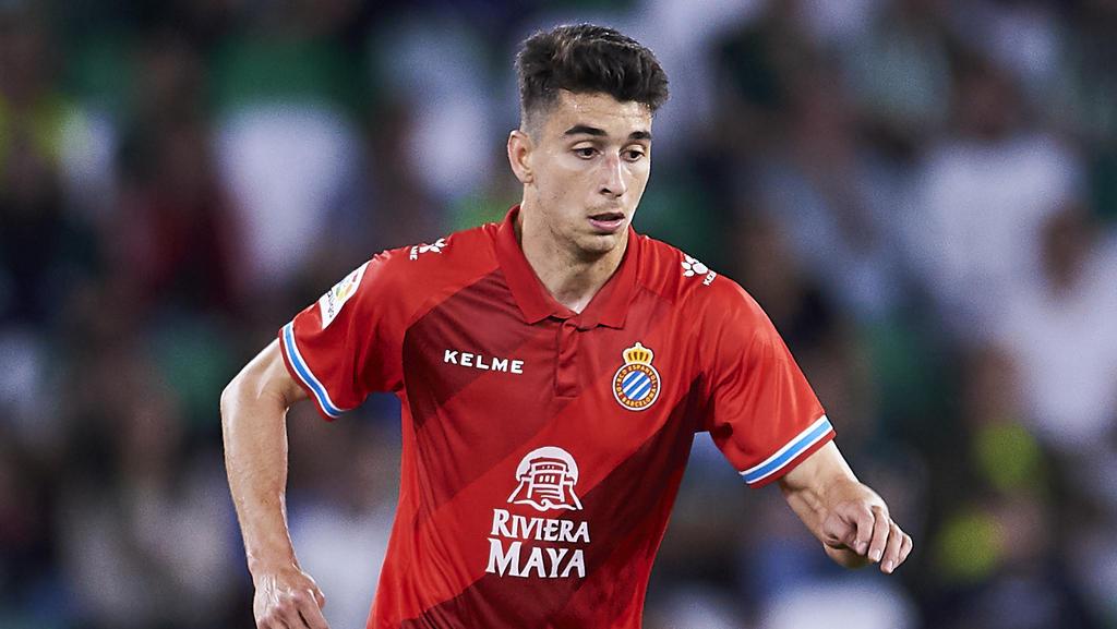 Marc Roca soll Transferziel des FC Bayern sein