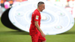 Wechselt Franck Ribéry nach Italien?