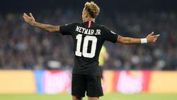 Wechselt Neymar noch zum FC Barcelona?