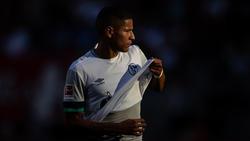 Amine Harit überzeugte die Fans des FC Schalke 04