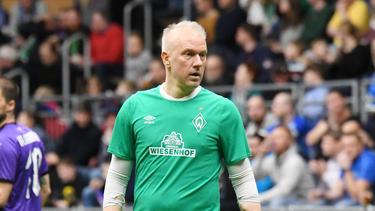 """Klasnic: """"Nicht, dass es am Ende zu weit runtergeht für Werder"""""""
