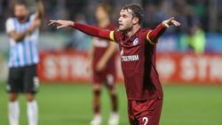 Thomas Ouwejan kann sich einen Verbleib beim FC Schalke 04 gut vorstellen