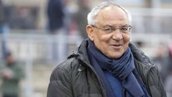 Felix Magath trainierte Mario Gomez beim VfB Stuttgart