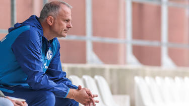 Arbeitet seit 2019 beim FC Schalke 04: Jochen Schneider