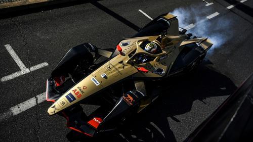 Die Formel E geht 2021 in ihre siebte Saison