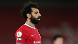 Der FC Bayern flirtet mit Mohamed Salah