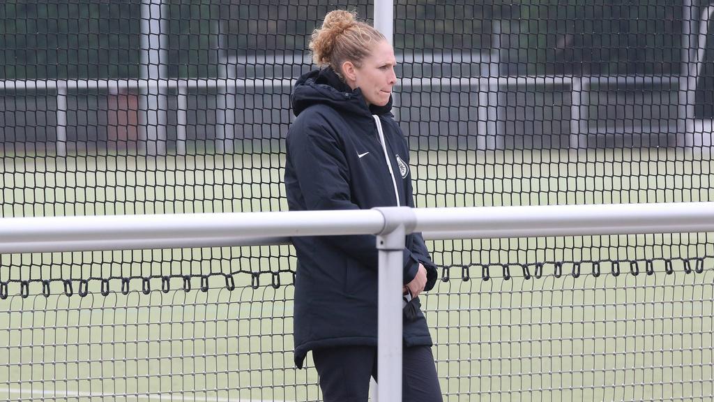Der VfL Wolfsburg hat Kim Kulig für sein neues Trainerteam verpflichtet