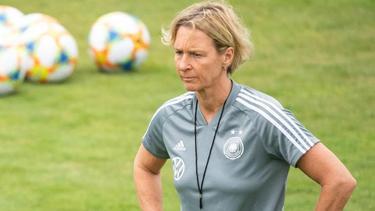 Das Team von Martina Voss-Tecklenburg startet mit zwei Heimspielen