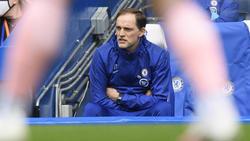 Thomas Tuchel und der FC Chelsea sind in der Champions League gefordert