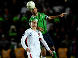Nordirland gegen Tschechien obenauf?